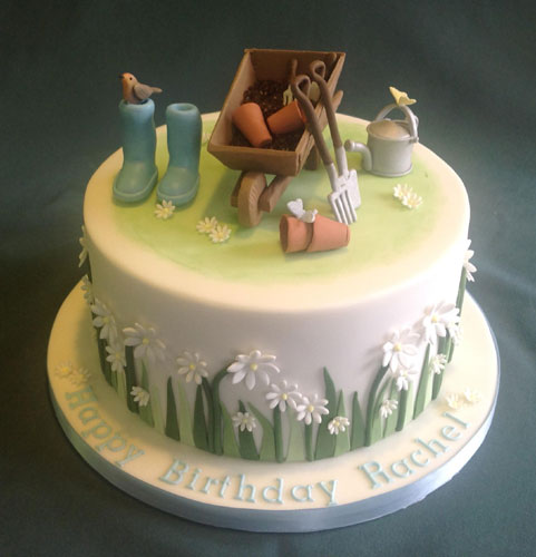 Images Of Novelty Cakes