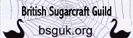 Member of the British Sugarcraft Guild
